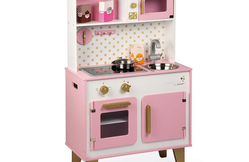 Gran cocina Candy Chic